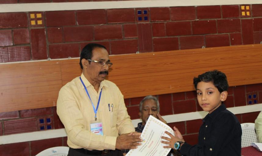 URI- South India Sri Lanka Zonal Assembl