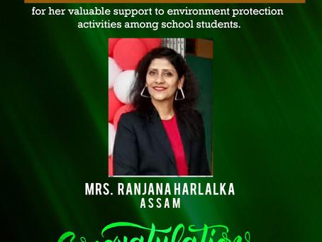 Environment Excellence Awards 2021