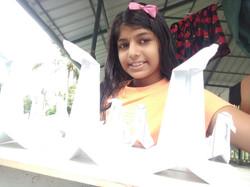 Youth-Day-Heart4Earth-Origamy-Sadako-Cra