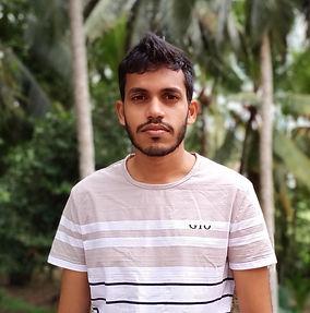 harin kandage srilanka heart4earth Repre
