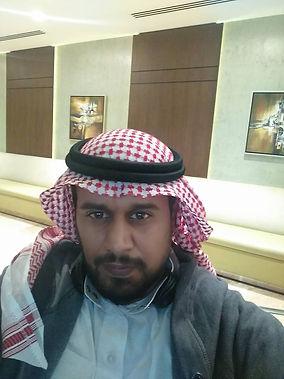 Kamal Saleem Allah ALHEJAILI Soudi Arabi