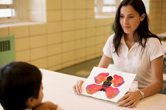 child psychology assessment at Pranaah K