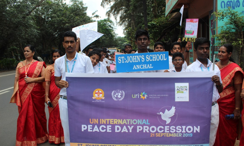 URI South India Sri Lanka Region IDP Ral