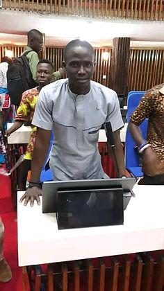 Idrissa Bangura Sierra Leone.jpg