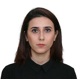 Gunal Salayeva Azerbaijan Heart4Earth.JP