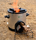 Greenway Jumbo Stove I Clean Cooking