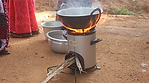Greenway Smart Stove I Clean Cooking