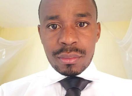 Bienvenu Byamungu: The Changemaker