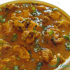 The Chicken Curry