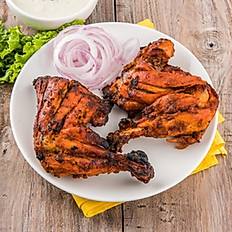 Tandoori Chicken Tange