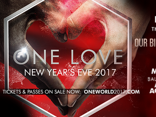 Masterbeat One World New Years 2017