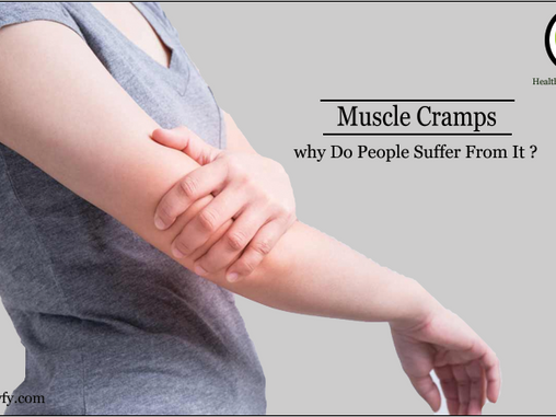 Why do People Suffer from Muscle Cramps