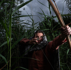 Iron Age Hunting