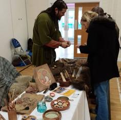 Presenting Iron Age Metalwork