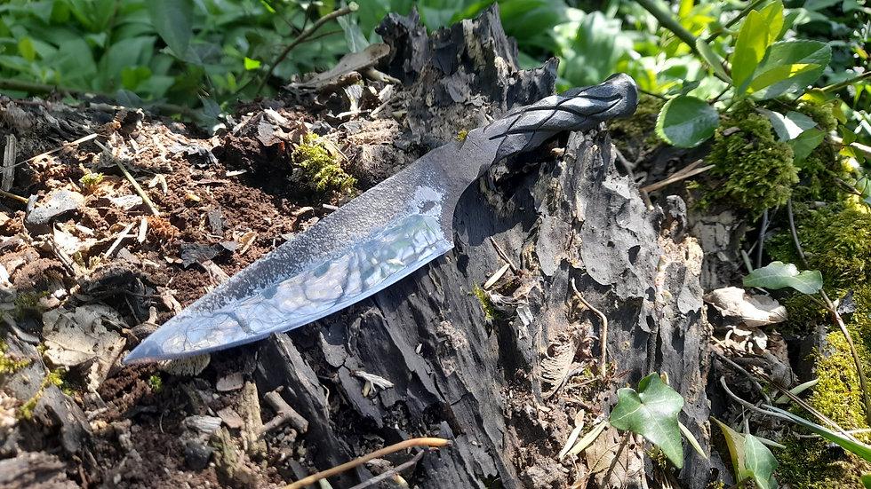 Blacksmith's Knife