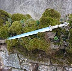 Iron Age Sword