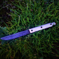 Iron Roman Knife