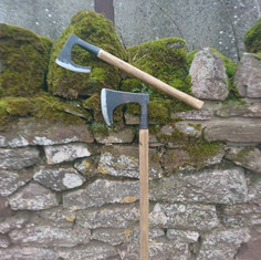 Medieval Socketed Axe