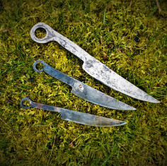 Iron Age Ring Knives