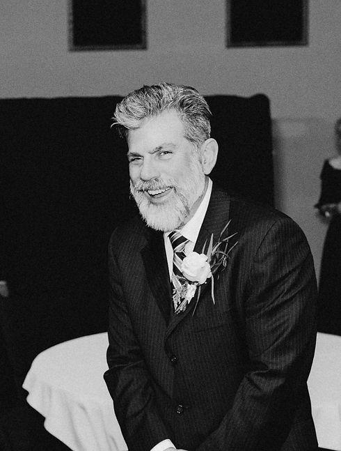 Pastor Owen Frost