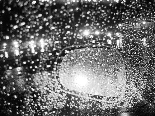 Passenger Series Mirror
