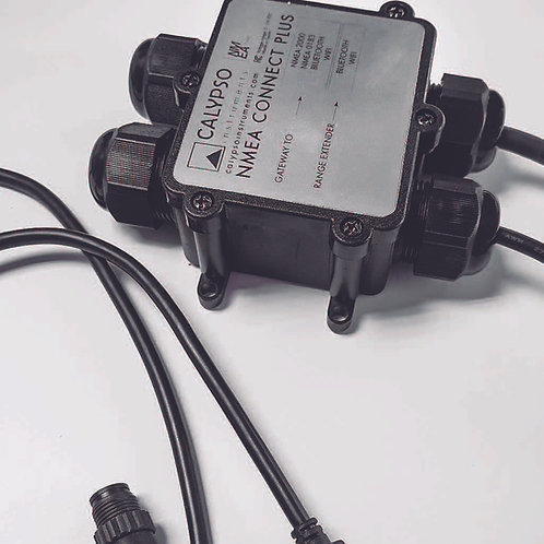 NMEA CONNECT PLUS