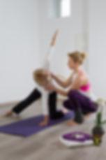 Julia Rose Yoga Hannover