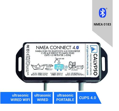 CMI 1004 NMEA CONNECT