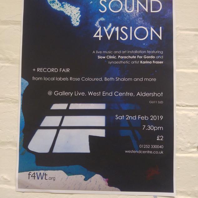 Sound4Vision