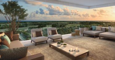 Riserva Golf Vista Apartamento