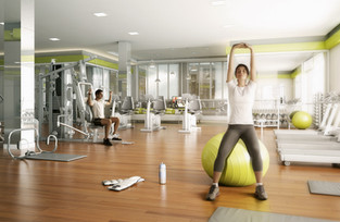 Fitness Conceito