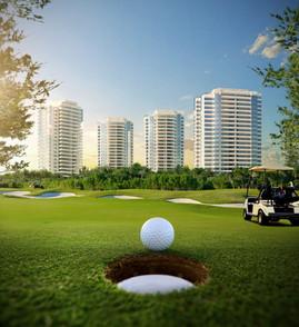 Riserva Golf Conceito
