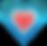 Laarkmaa heart logo.png