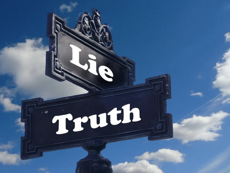 URGENT NEW WORLD TRUTH!