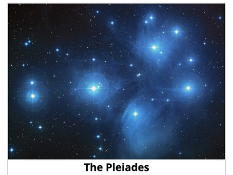 International Recognition for Pleiadian-Earth Energy Astrology