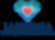 Laarkmaa logo w heart.png