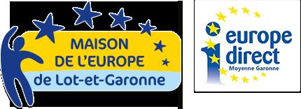 """CALL for participation by """"Maison de l'Europe de Lot-et-Garonne"""""""