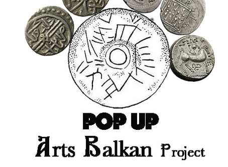 Pop Up Arts BALKAN | Succesful Project Completion