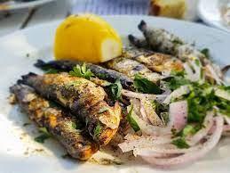 Emilio travels across Greek tastes and flavors