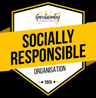 Socially Responsible BADGE