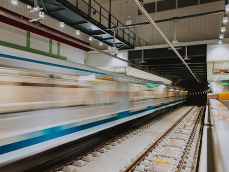Щитов механизиран метод при изграждане на тунелите в Софийското метро