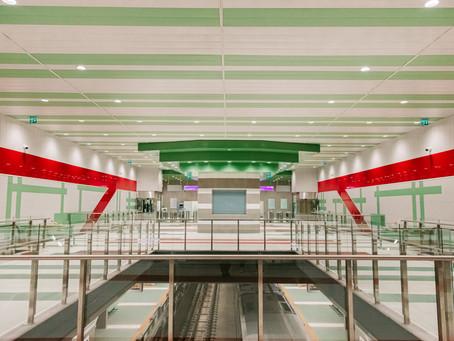 Зелената линия на София