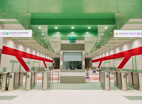 Основни методи при строежа на метро - Милански способ