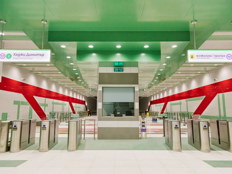 The most popular underground construction technologies - Milan method