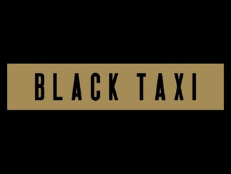 BLACK TAXI, A TAXI INITIATIVE PARTNERS WITH DYLOTT TO SUPPORT THE NON-PROFIT WITH REBRAND