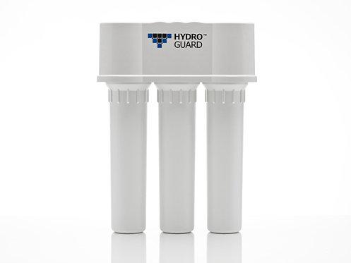 Hydro Guard Purificador de Agua de Ultrafiltración de 3 etapas