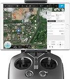 photogrammétrie drone ile de france