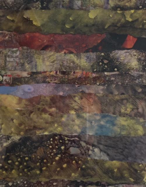 Landscape III 18 x 24