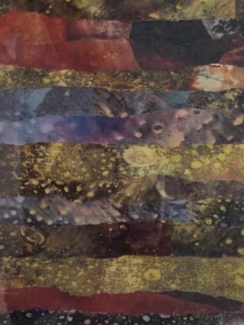 Landscape II 18 x 14