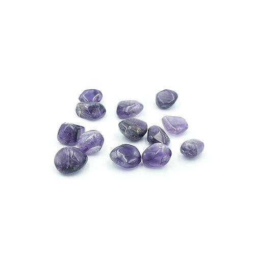 Amethyst Tumble Stones